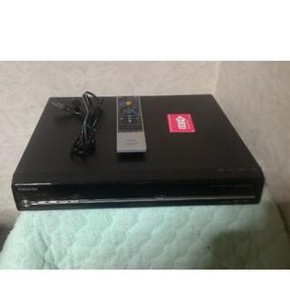 トウシバ(東芝)の東芝 RD-S302(DVDレコーダー)