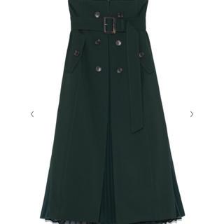 フレイアイディー(FRAY I.D)のフレイアイディー  大人気スカート(ロングスカート)