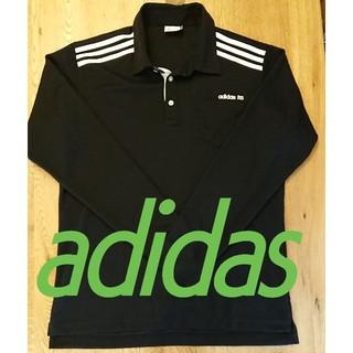 アディダス(adidas)のadidas 長袖 メンズ(Tシャツ/カットソー(七分/長袖))
