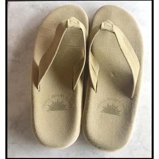 アイランドスリッパ(ISLAND SLIPPER)のビーサン Island slipper好きの方(ビーチサンダル)