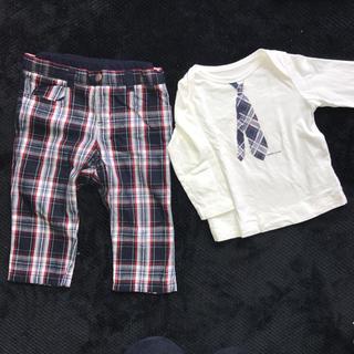 コムサイズム(COMME CA ISM)のコムサ  スーツ 入園式(セレモニードレス/スーツ)
