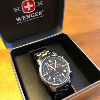 ウェンガー(Wenger)のWENGER ウェンガー 7082X/T  腕時計(腕時計(アナログ))