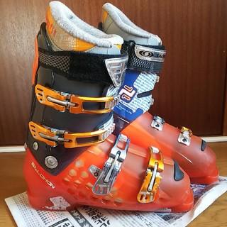 サロモン(SALOMON)のみやの様専用   スキー靴 324mm 28.0-28.5(ブーツ)