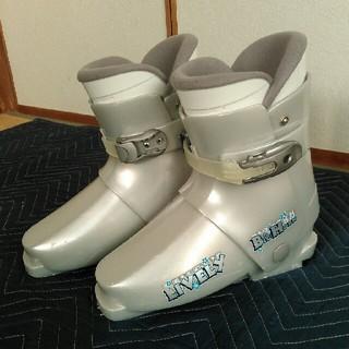 スキー靴 23-24(ブーツ)