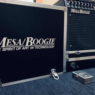 激安最終価格MESA/BOOGIE チューブ 真空管アンプ studio22+(ギターアンプ)