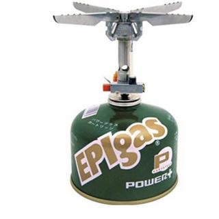 イーピーアイガス(EPIgas)の(イーピーアイガス) EPIgas REVO-3700 ストーブ 新品未使用‼️(ストーブ/コンロ)