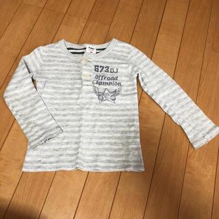 ドンキージョシー(Donkey Jossy)のロンT サイズ100(Tシャツ/カットソー)