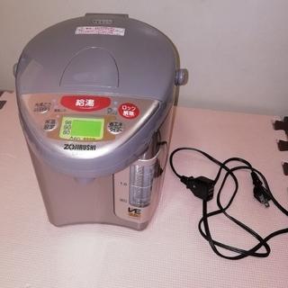 ゾウジルシ(象印)の象印 電気ポット(VE電気まほうびん)CV-DU22(電気ポット)
