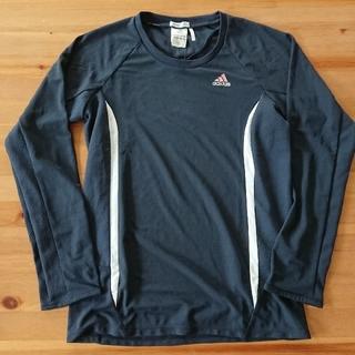 アディダス(adidas)のアディダスclimacool長袖Tシャツ Lサイズ(レディース)(ウェア)