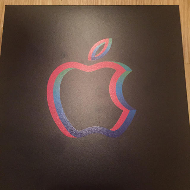 Apple(アップル)のApple 渋谷リニューアル ノベルティ エンタメ/ホビーのコレクション(ノベルティグッズ)の商品写真
