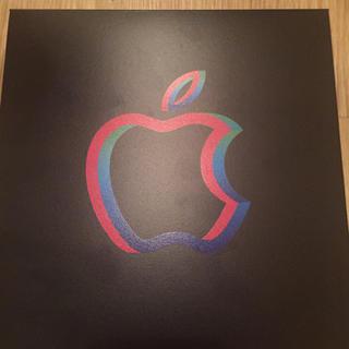 アップル(Apple)のApple 渋谷リニューアル ノベルティ(ノベルティグッズ)