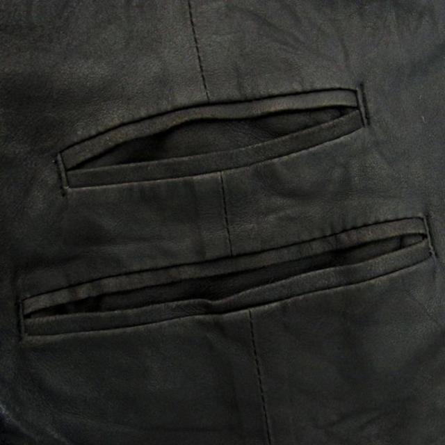 anatelier(アナトリエ)の※追加画像 nesessaire ジャケット レディースのジャケット/アウター(ライダースジャケット)の商品写真