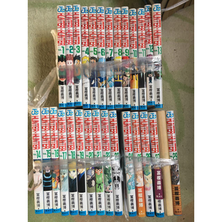 シュウエイシャ(集英社)のハンターハンター 1〜32巻セット(少年漫画)