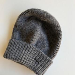 ディースクエアード(DSQUARED2)のDSQUARED2 ディースクエアード ニット帽 新品未使用(ニット帽/ビーニー)