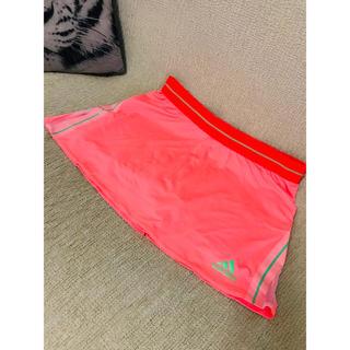 アディダス(adidas)のadidas/アディダス/テニス/スポーツ/ジム/レディース/スカート/古着(ウェア)
