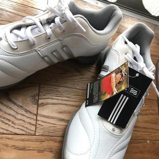 アディダス(adidas)のadidas シグネチャー ナタリー 2 シューズ レディス(シューズ)