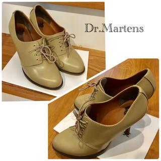 ドクターマーチン(Dr.Martens)のキャット様専用:美品✨ドクターマーチン 革ショートブーツ(ブーツ)
