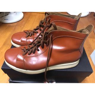 シルバノマッツァ(SILVANO MAZZA)のシルバノマッツァ(ブーツ)
