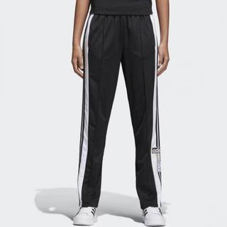 アディダス(adidas)のXS adibreak アディブレイク トラックパンツ TRUCK PANTS(カジュアルパンツ)