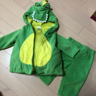 コストコ(コストコ)の美品 コストコ 恐竜 コスプレ(その他)