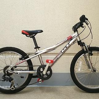 ジーティーバイシクルズ(GT Bicycles)の2012年モデルGTアグレッサー20インチ(自転車本体)