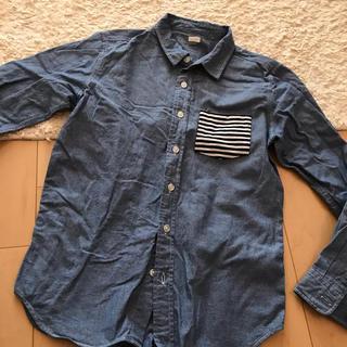 ジーユー(GU)のGU 長袖 150 【コメントで399円!】(Tシャツ/カットソー)