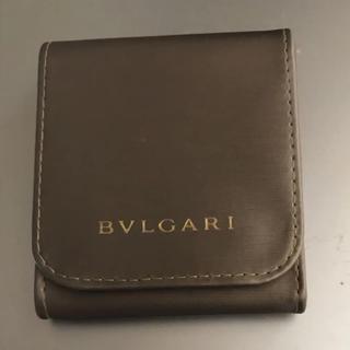 ブルガリ(BVLGARI)のBVLGARI  コインケース  ノベルティbaskchanko様専用(コインケース/小銭入れ)