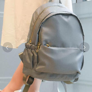 プレーンクロージング(PLAIN CLOTHING)のPLAIN CLOTHING ナイロンバッグパック(リュック/バックパック)