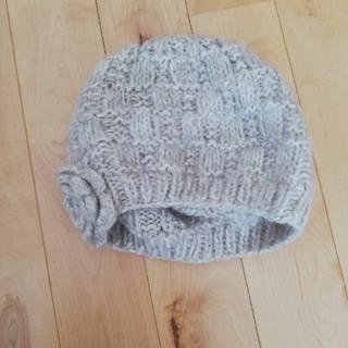 シマムラ(しまむら)のレディース ニット帽(ニット帽/ビーニー)
