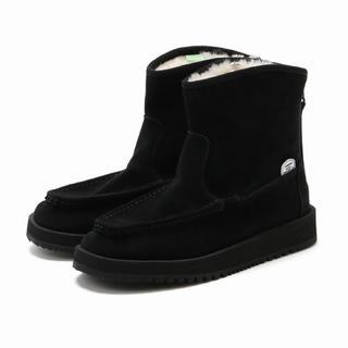 スイコック(suicoke)のスイコックブーツ(ブーツ)