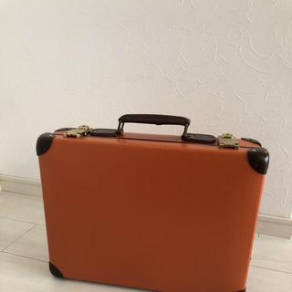 グローブトロッター(GLOBE-TROTTER)のグローブトロッター(スーツケース/キャリーバッグ)