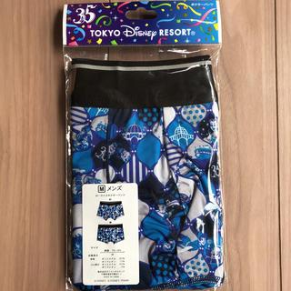 ディズニー(Disney)のディズニー ボクサーパンツ (ボクサーパンツ)