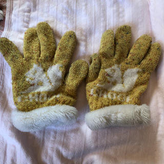 シュープ(SHOOP)のSHOOP レディース手袋(手袋)