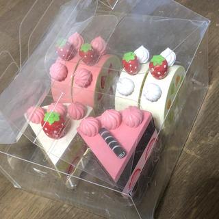 マザーガーデンケーキセット♡(知育玩具)