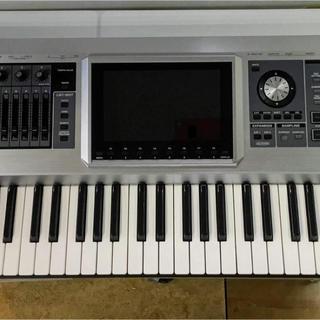 ローランド(Roland)のFantom-G6 Roland(キーボード/シンセサイザー)