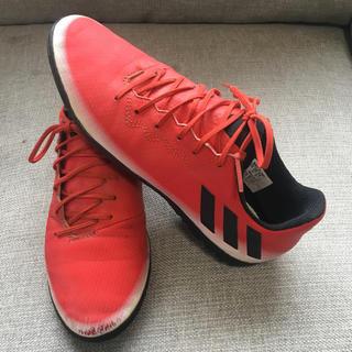adidas - 美品 送料込み アディダス サッカー シューズ トレーニング シューズ メッシ