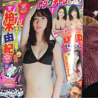 アキタショテン(秋田書店)のヤングチャンピオン (漫画雑誌)