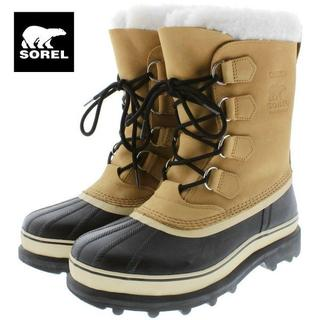 ソレル(SOREL)のソレル  カリブー  281バフ  サイズ26cm(US8)(ブーツ)