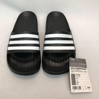 アディダス(adidas)の新品★adidas★Duramo Slide(サンダル)