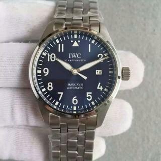 インターナショナルウォッチカンパニー(IWC)のIWC  パイロットウォッチ マーク18 IW327011(腕時計(アナログ))