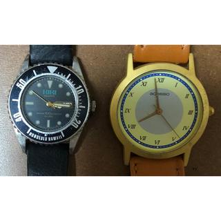 アルバ(ALBA)のALBA 腕時計 adesso アナログ 2点(腕時計(アナログ))