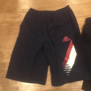 アディダス(adidas)のadidas ナイキ  ズボン 2枚セット(その他)