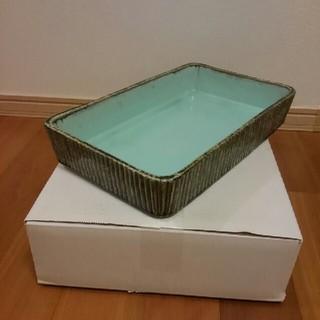 花器 長方形(花瓶)