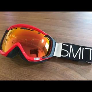 スミス(SMITH)の新品  SMITH ミラー ゴーグル(アクセサリー)