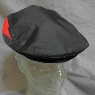 カンゴール(KANGOL)のKANGOL カンゴール ナイロン ハンチング デッドストック 90s (ハンチング/ベレー帽)