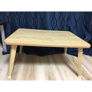 折りたたみ テーブル(折たたみテーブル)