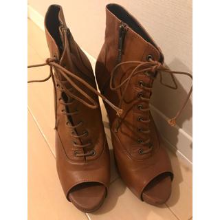 ハリコットルージュ(HARICOT ROUGE)のharicot rougeシューズ靴ハリコットルージュ(その他)