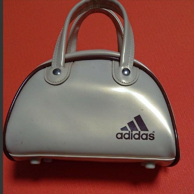adidas(アディダス)のアディダス  エナメルバッグ スポーツ/アウトドアのスポーツ/アウトドア その他(その他)の商品写真