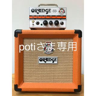 ヴォックス(VOX)のpotiさま専用(ギターアンプ)