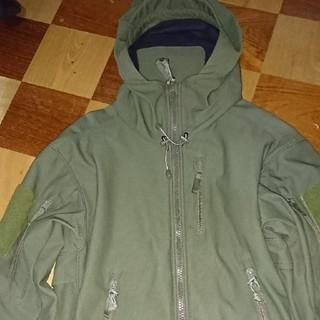 TAD gear製 spectre hoodie(戦闘服)